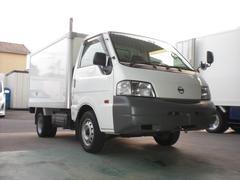 バネットトラック冷蔵冷凍車−15℃設定