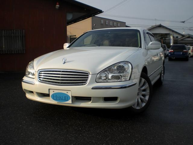 Photo of NISSAN CIMA 450XL / used NISSAN