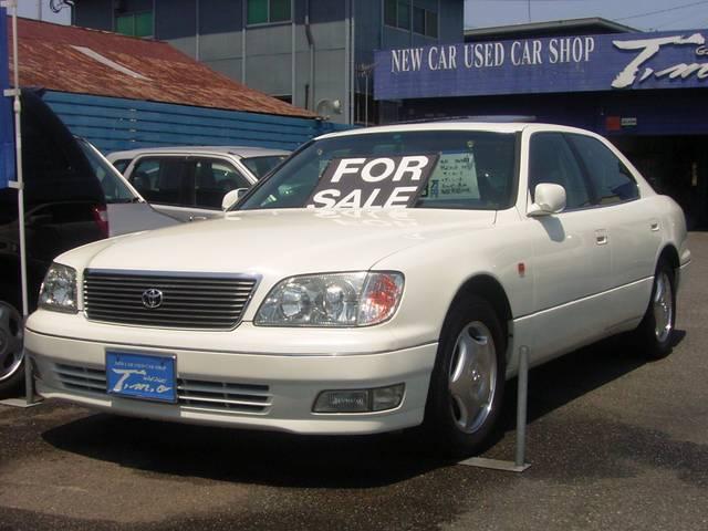 トヨタ B仕様 eRバージョン マルチ ディスチャージ
