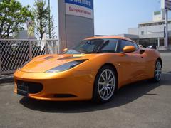 ロータス エヴォーラ2+2 6MT ディーラー車 プレミアム スポーツパック