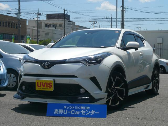 トヨタ G-T 試乗車・社有車