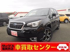 フォレスター(スバル) S-Limited 平成29年(2017年) 福岡県