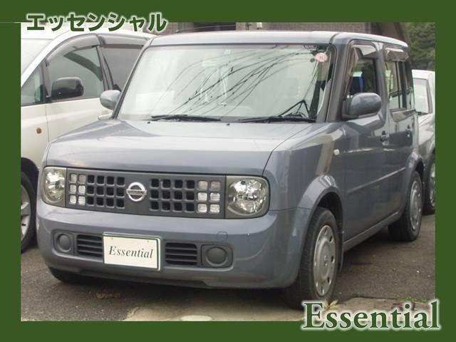 ☆☆安心・信頼の『JU福岡メンバーズショップ』!☆☆ワンオーナー車・キーレス・ベンチシート・安全装備ついてます!