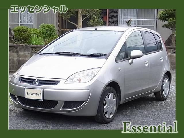 Photo of MITSUBISHI COLT RE:LAX EDITION NAVI / used MITSUBISHI