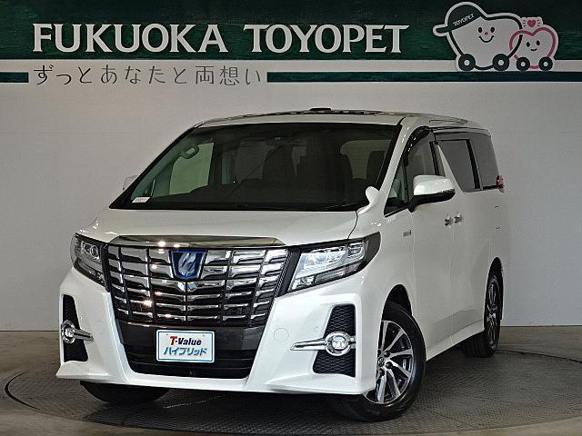 トヨタ SR フルセグTV・HDDナビ・バックカメラ・サンルーフ