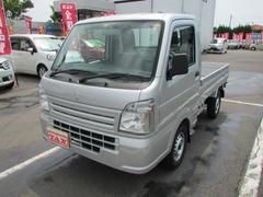 キャリイトラックKC 3AT 防錆対策ボディ 新車保証書付 4WD