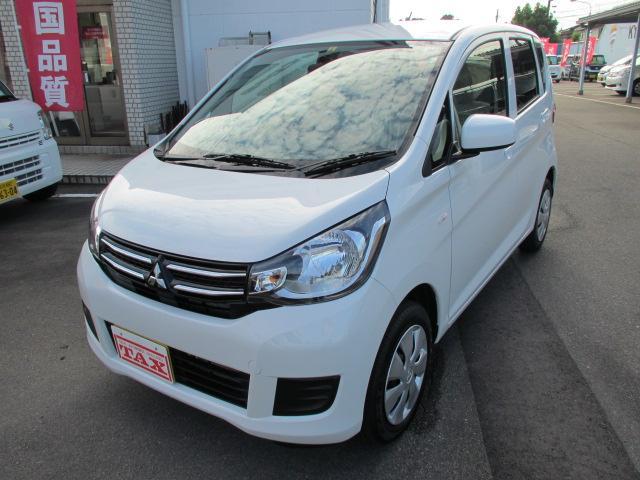 eKワゴン(三菱) E 中古車画像