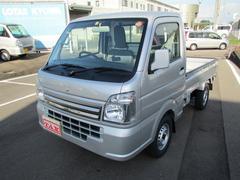 キャリイトラック農繁スペシャル 4WD PW キーレス デフロック