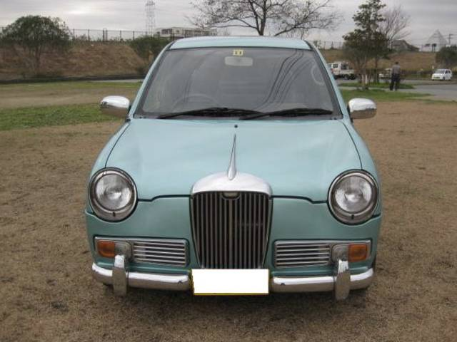 MITSUOKA RAY. 2011/01/26 Update. FOB JAPANUS$4120. Stock Number:: 0800502A20110126W004; Location:: Fukuoka Japan. MITSUOKA RAY
