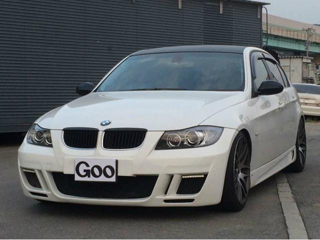 BMW 3シリーズ 320i エナ...