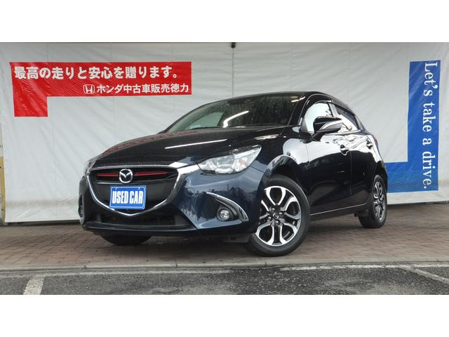 Photo of MAZDA DEMIO XD TOURING / used MAZDA