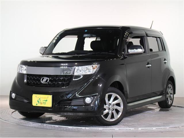 bB(トヨタ)S 中古車画像