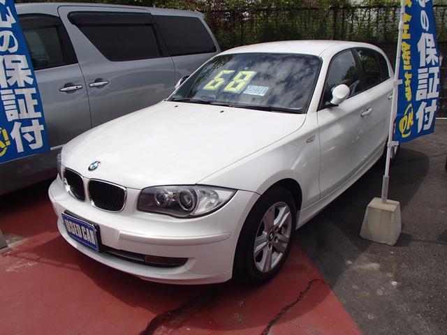 BMW 1シリーズ 120i (車...