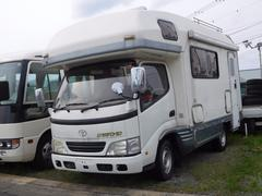 カムロード キャンピング(トヨタ)