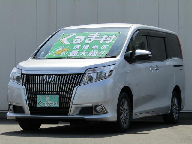 トヨタ Xi フルセグナビ 両側自動ドア 8人乗り