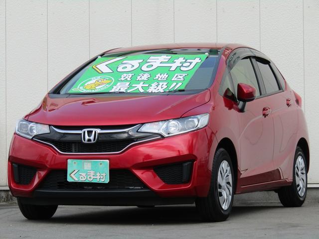 フィット(ホンダ) 13G・Fパッケージ コンフォートエディション 中古車画像