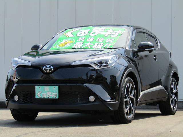 トヨタ G-T TSS-P 9型フルセグSDナビ LED 4WD
