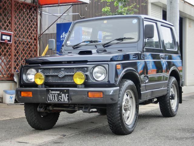 スズキ HC 4WD オートマ エアコン