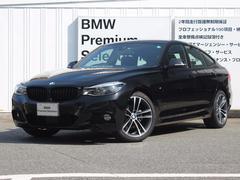 BMW320iグランツーリスモ Mスポーツ ブラックレザー 社有車