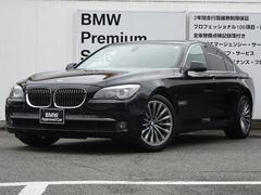BMW740i プラスPKG 電動ガラスサンルーフ ワンオーナー