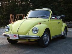 VW ビートルカブリオレ 4F カルマン社製