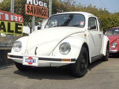 VW ビートル1600 オリジナル