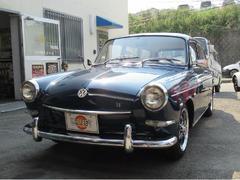 VW タイプIIIバリアント MT ツインキャブ ローダウン