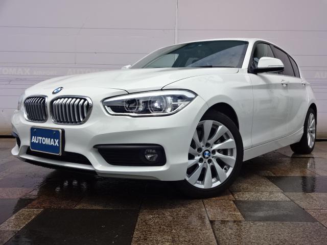 BMW 1シリーズ 118i セレ...