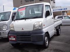 ミニキャブトラック2WD