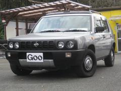 ラシーンフォルザ 4WD サンルーフ メモリーナビ ETC