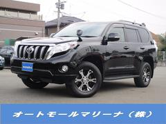 LAND CRUISER PRADO TX