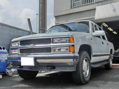 GMC サバーバンSLE 1998年モデル 1ナンバー 4WD HDDナビ