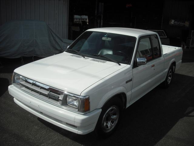 米国マツダ 他 米国マツダ B2600i キャブプラス 1992年モデル