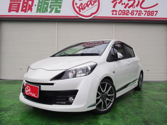 Photo of TOYOTA VITZ RS GS / used TOYOTA