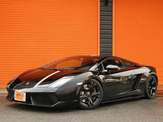 Lamborghini Gallardo Lp550 2 Tricolore 2011 Black 10 421 Km