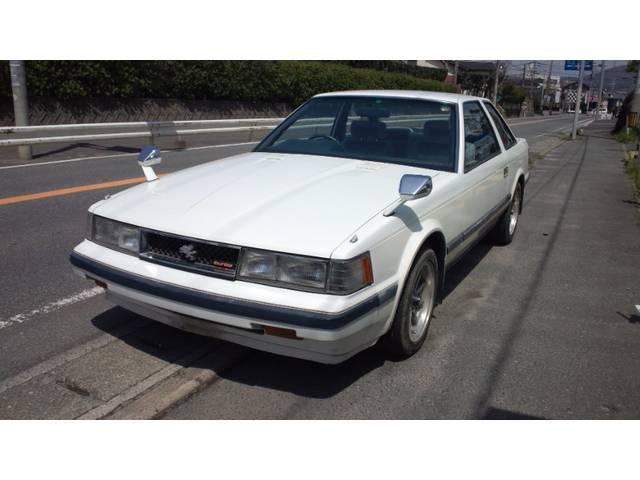 1983 TOYOTA SOARER Turbo - Fukuoka, Japan