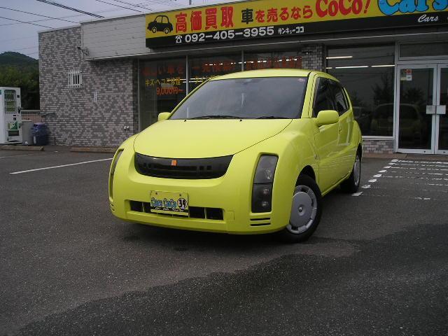 トヨタ 1.3L純正SDナビETC 禁煙車  タイミングチェーン式