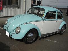 VW ビートル1600 CAL LOOK ツートン