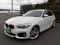 BMW118i Mスポーツ