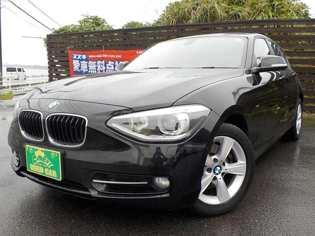 BMW 1シリーズ 116i スポーツ (なし)