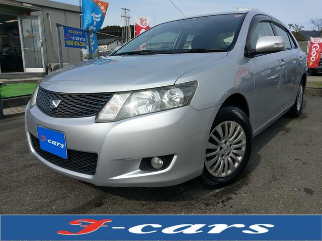 Photo of TOYOTA ALLION A18 G PACKAGE / used TOYOTA