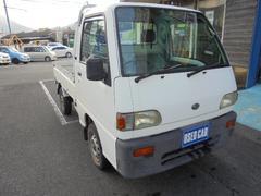 サンバートラックSTDスペシャル 4WD エアコン