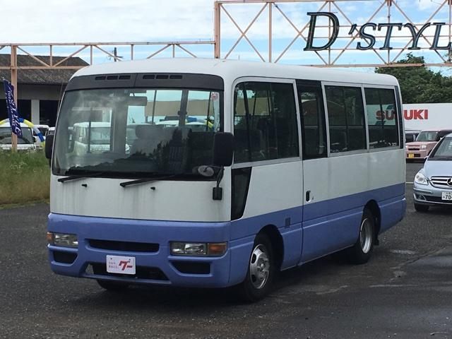 日産 シビリアンバス SX バス 26人乗り (なし)