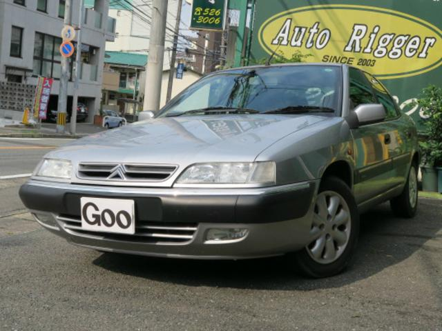 Photo of CITROEN XANTIA  / used CITROEN