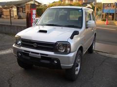ジムニーXG 5速 4WD