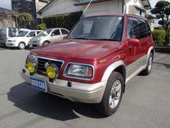 エスクードノマド V6−2000 ワンオーナー