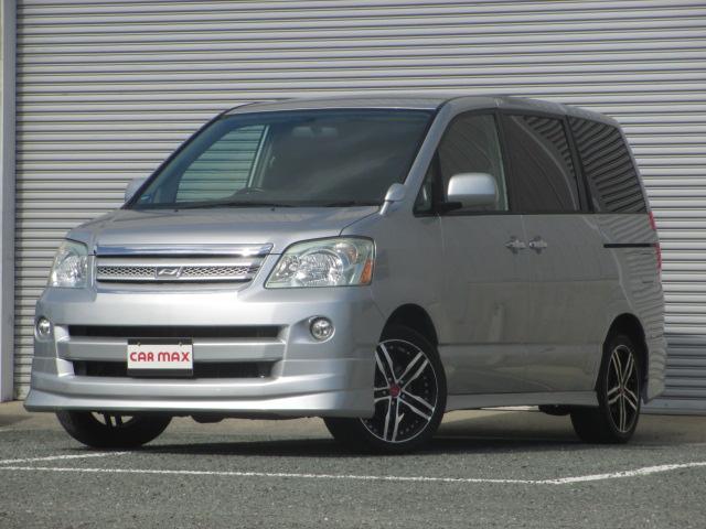 トヨタ X リミテッド 2年保証 純正エアロ HDDナビ