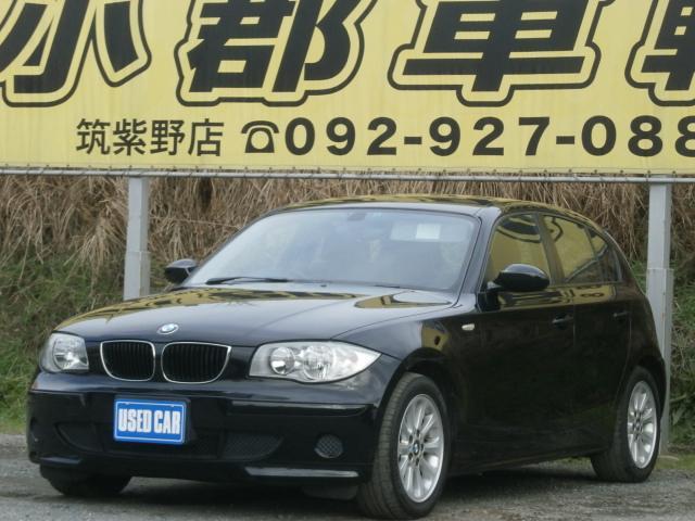 BMW 1シリーズ 116i プッシュスタート スマートキー ET...