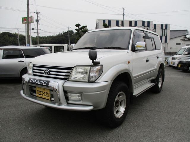 トヨタ TXリミテッド 4WD ETC キーレス