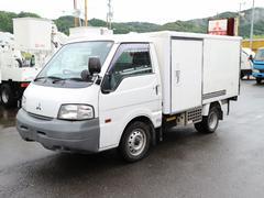 デリカトラック冷蔵冷凍車−5